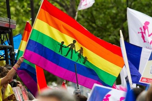 Pour un accueil inconditionnel des homosexuels