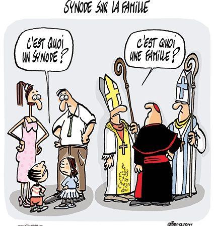 Synode sur la famille : un enjeu historique