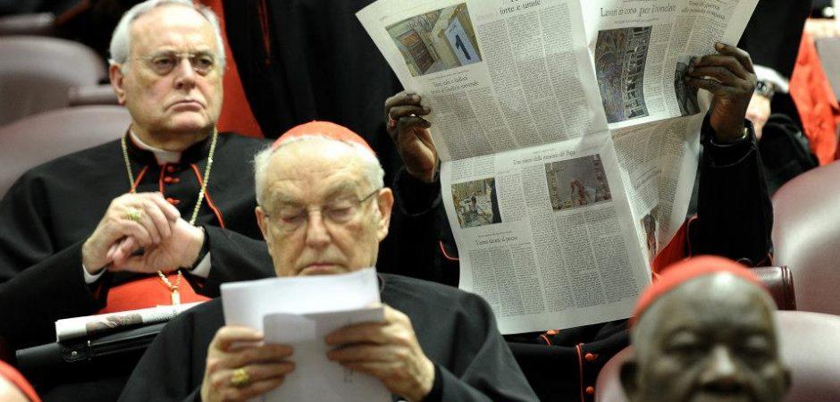 Lettre ouverte aux «Pères» du synode