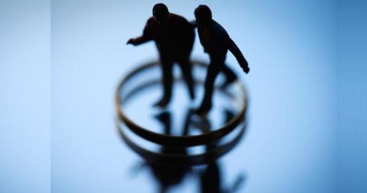 Bénir les couples de même sexe ?