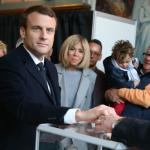 Présidentielle : Macron par défaut