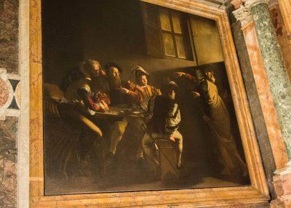 Météo Vaticane : embellie