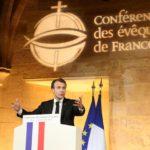 Aux effarouchés du discours de Macron aux catholiques