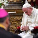 Pédophilie : pape François, encore un effort !