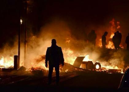 Gilets jaunes : ceux qui parient sur le chaos