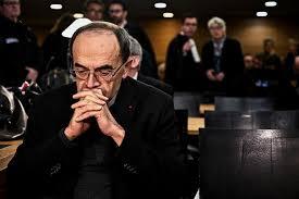 Philippe Barbarin : responsable et désormais coupable
