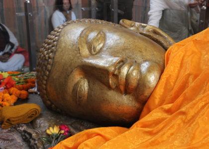 Ce que Bouddha m'a appris sur Jésus