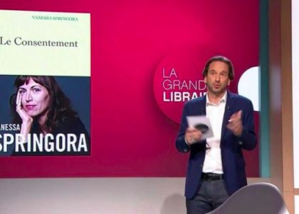 La Grande librairie… rendez-vous en 2050 !