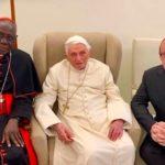 L'autorité du pape François ébranlée