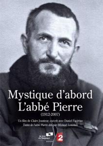 Abbé Pierre mystique