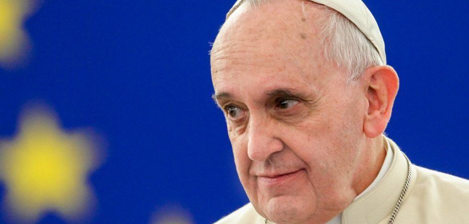 Pape François : l'ombre d'un doute