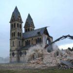 La grande peur des catholiques de France : disparaître