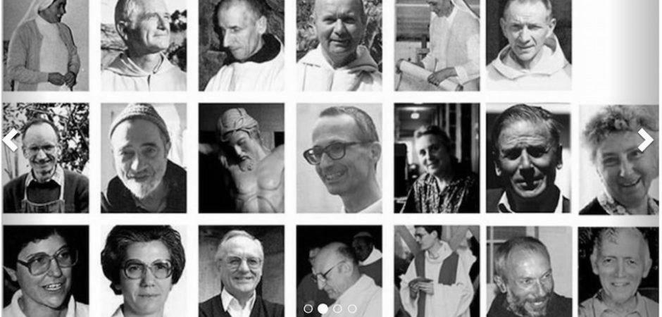 Martyrs d'Algérie : les bienheureux de la consolation