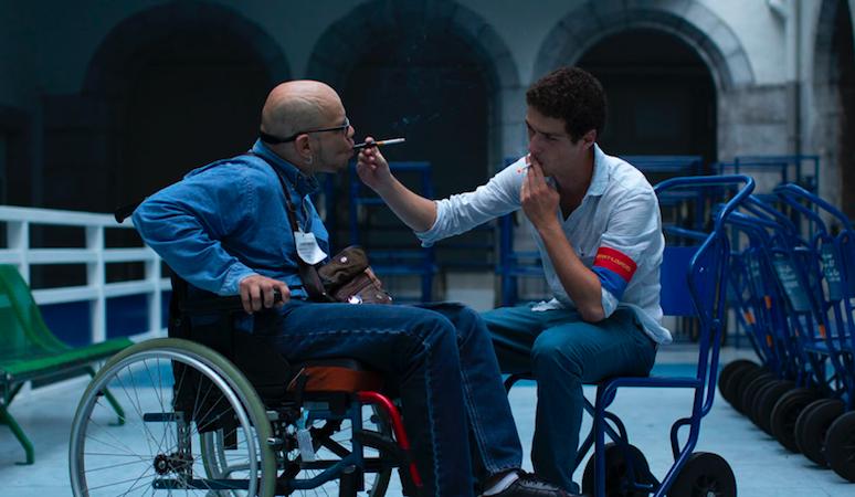 Lourdes : ce film est en soi un miracle