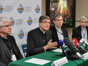 Pédocriminalité : l'Eglise «concernée» ou responsable ?