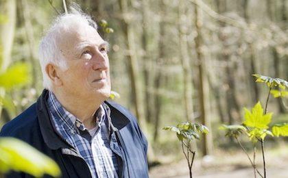 Jean Vanier: l'Arche dans la tempête