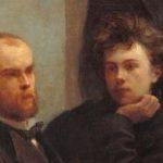 Rimbaud et Verlaine menacés de chambre froide