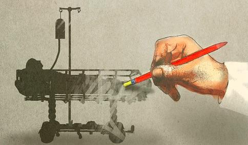 Euthanasie, un défi : rendre la loi sans objet